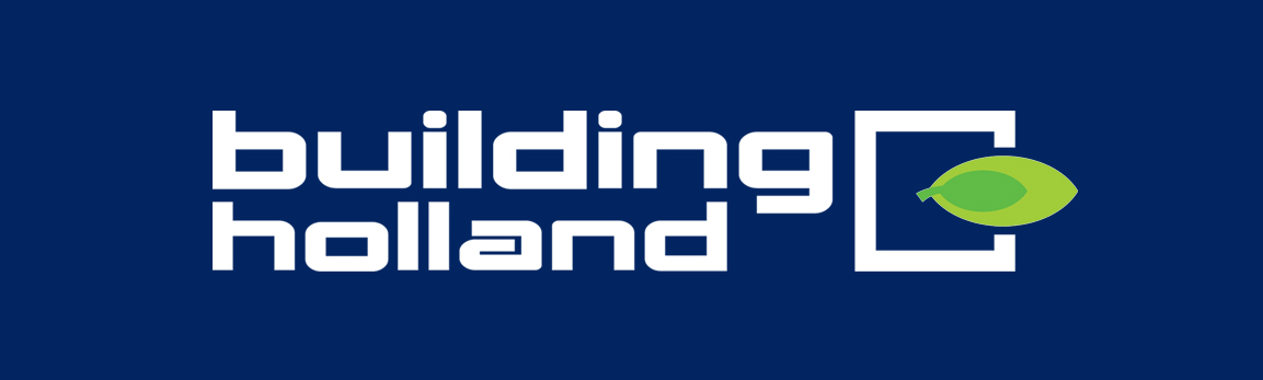 Buidling Holland beurs