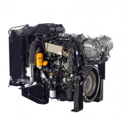 3.0 ltr. Dieselmax IPU motor 55kW | 320/50800