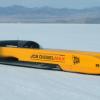 JCB Power Systems al tien jaar houder snelheidsrecord dieselmotoren